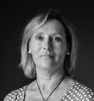 Alison Lowther de Cotta